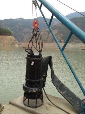 辽宁铁矿厂渣浆泵 尾沙泵 料浆泵价格