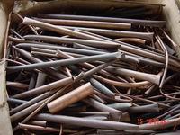 深圳废锌合金回收,高价回收废不锈钢,废铁