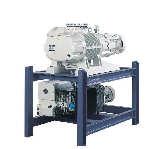 莱宝RUVAC罗茨真空泵维修WAU2001
