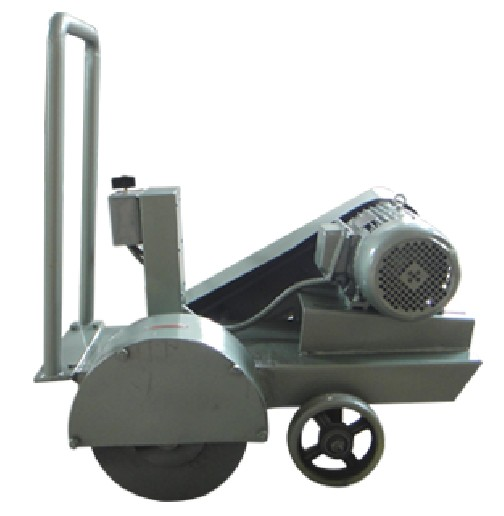 西湖牌手推式砂轮机 手推砂轮机