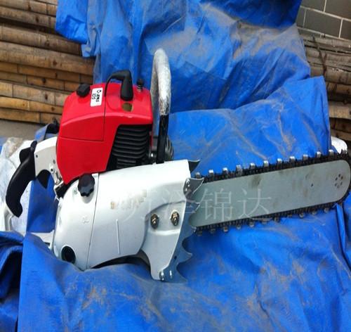 汽油链锯汽油切割锯切石头汽油锯