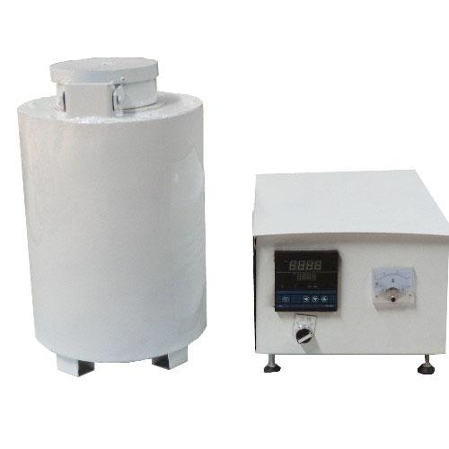 压电陶瓷井式坩埚炉 热敏电阻井式坩埚炉 好价格好质量高节能