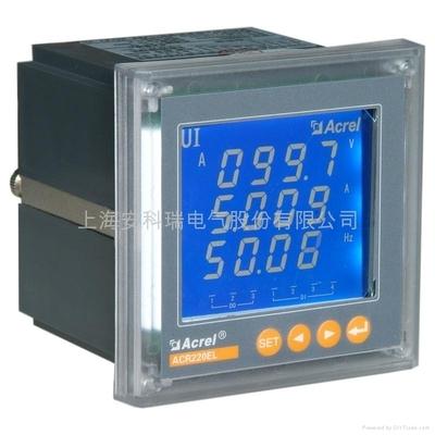 安科瑞电气 ACR220EL网络电力仪表