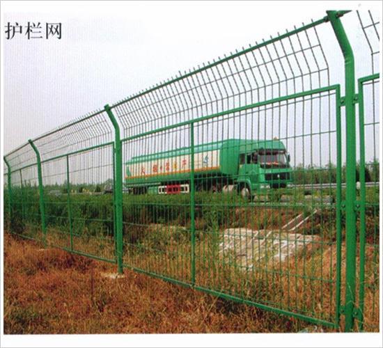 公路隔离栅、护栏网工序、护栏网设计