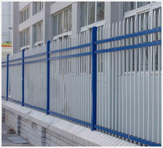 铁艺护栏网、护栏网检测、护栏网市场