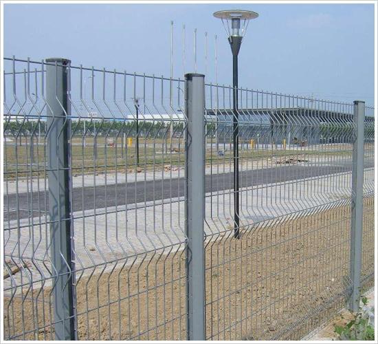 高速公路护栏网、护栏网耗材、护栏网动态