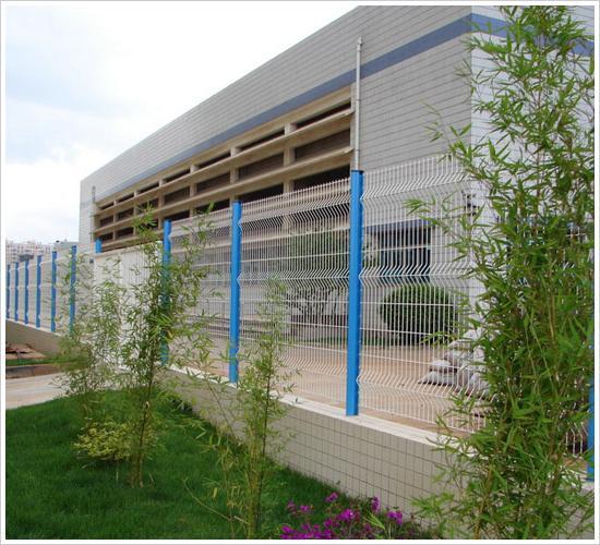 安平县明明围栏隔离护栏网厂的形象照片
