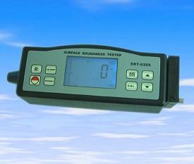 兰泰多功能粗糙度仪SRT-6200