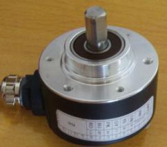 梅尔编码器FINS58