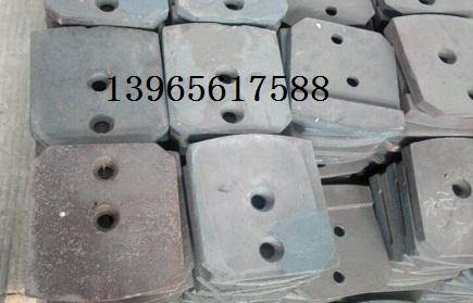 青州华光700水稳厂拌站叶片