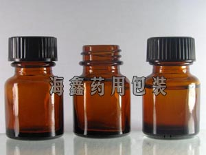 样品玻璃瓶药用玻璃瓶