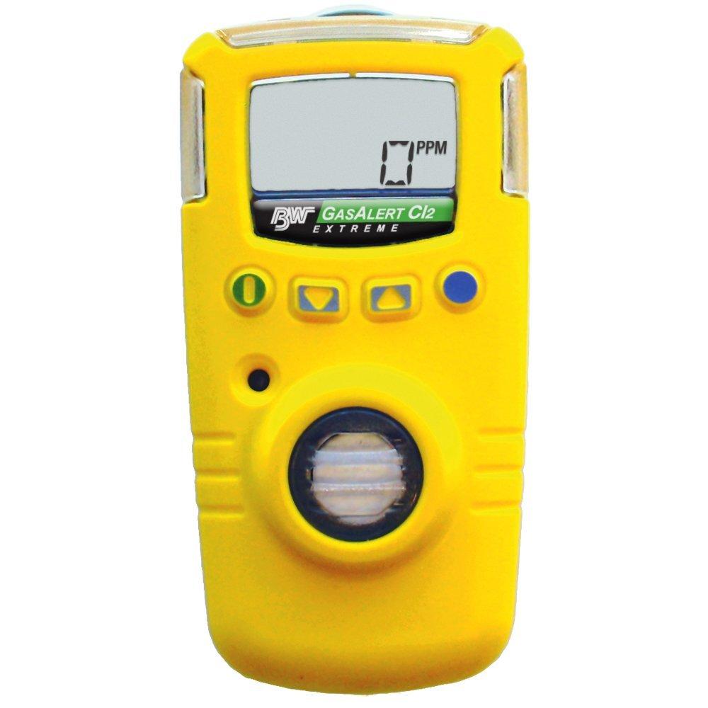 气体检测仪_ 便携式_GAXT-C氯气检测仪