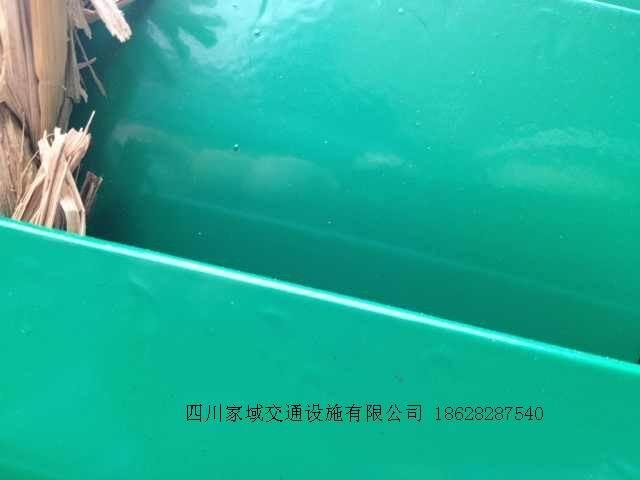 波形护栏图片、波形护栏样板图、波形护栏-四川家域交通设施有限公司