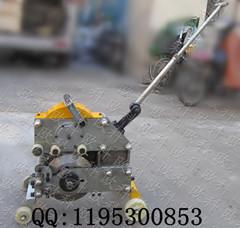 SCBC-3K/6K便携式钢丝绳芯输送带切割机专业生产厂家