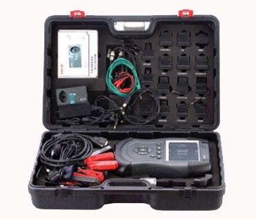 金德kt600智能故障诊断仪