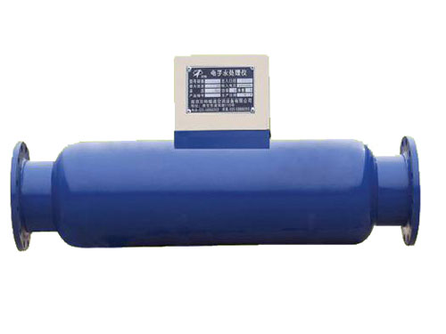 绿特系列水力自动软水器