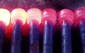 节能弹簧铁丝退火机床热处理原理