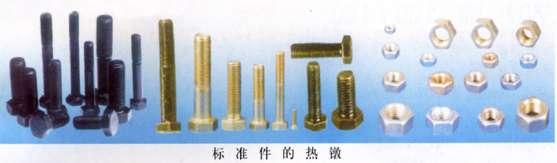 衡水节能紧固件加热螺栓锻造设备