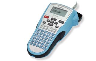 促销特价兄弟标签机PT-1010中英文兄弟标签打印机