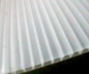苏州中空板卷材,PP瓦楞板,钙塑板