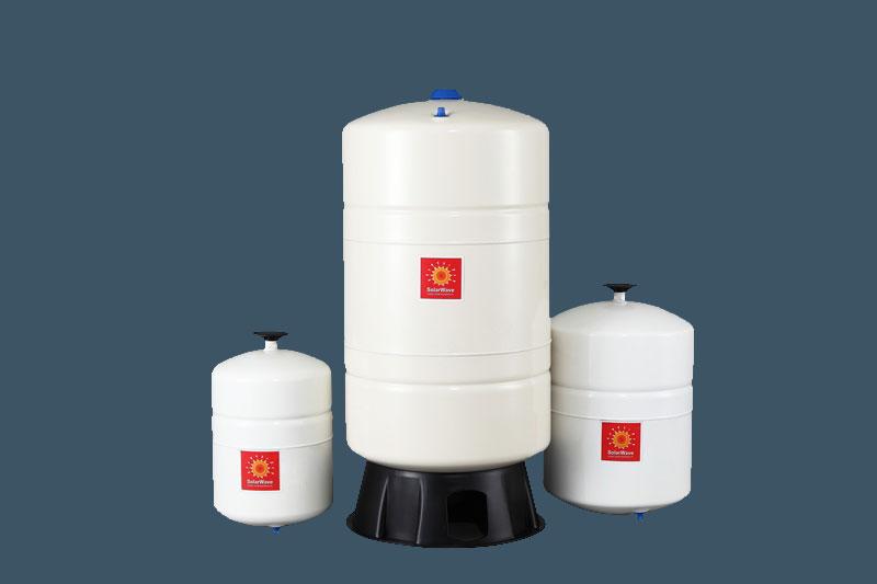 锅炉补水用膨胀罐