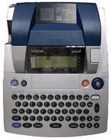 兄弟标签机PT-3600物流标签电脑标签打印机