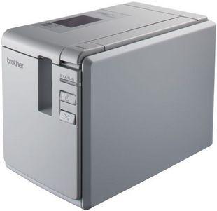 兄弟标签机PT-9700PC固定资产电脑标签打印机