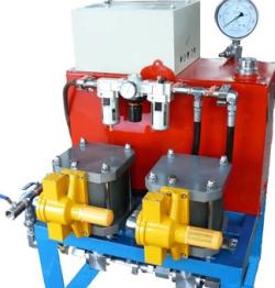 四川气动试压泵高压气动泵