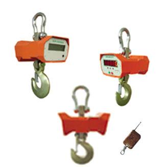 曲靖专业销售1T,3T电子报警吊秤,厂家直销