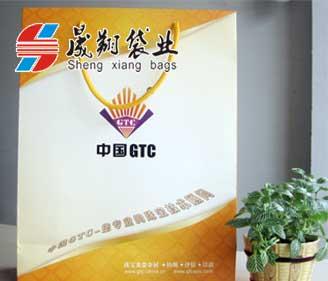 广州展会纸袋尺寸,广州纸袋印刷厂家
