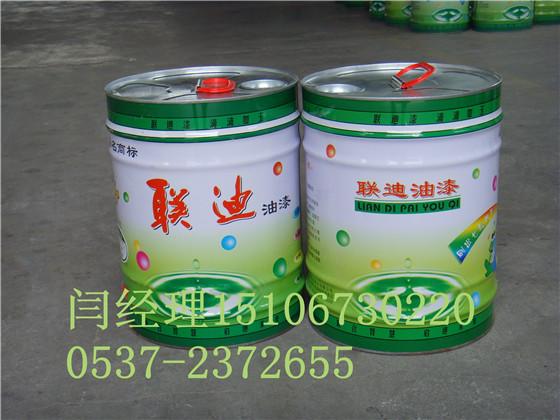 醇酸防锈漆生产工艺 醇酸防锈漆施工方法 醇酸防锈漆多少钱一桶