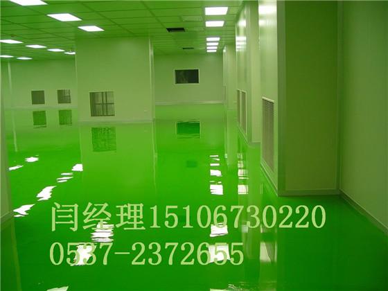 环氧地坪漆配方 环氧地坪漆 工程环氧地坪漆施工