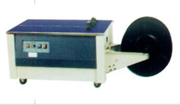 HX-102低台半自动打包机