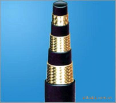 辽宁沈阳供应高压钢丝编织胶管 首选远大橡塑