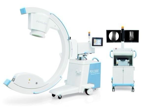 移动三维C型臂X光机PLX7200产品优势体现在哪些方面?