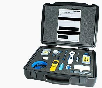英国派特K3001涂装检测工具包