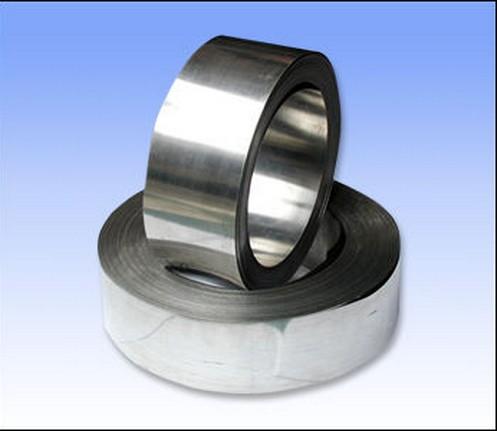 316L不锈钢精密钢带