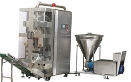 品质兼优液体包装系统