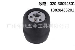 可膨胀橡胶滚筒 弹性橡胶轮 气鼓 电动拉丝机专用橡胶轮