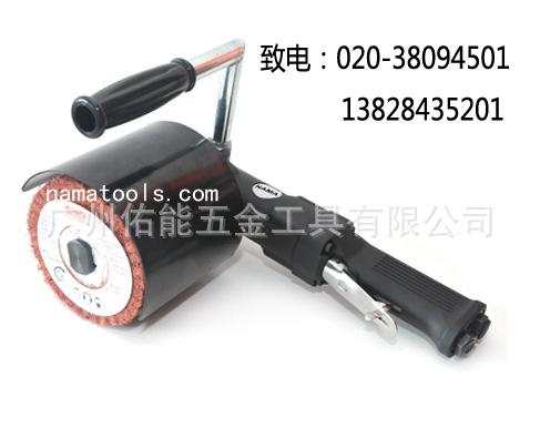 气动拉丝机 不锈钢金属拉丝机 UP-380 UP-3880