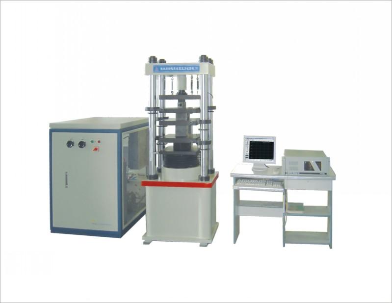 NYAW 微机控制电液伺服耐久压力试验机
