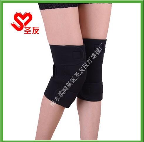 自发热护膝