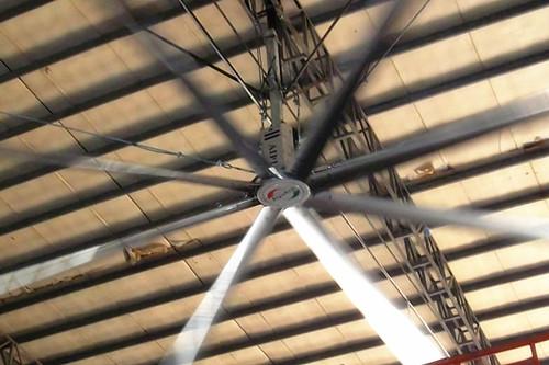 FW6000型工业节能吊扇 厂房通风扇