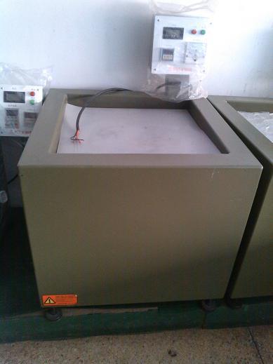 苏州中创磁力研磨抛光机