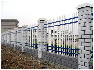 铁艺护栏、护栏网供应、护栏网供应商