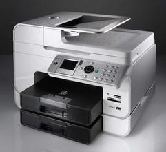 嘉兴秀州彩色打印机租赁,多功能一体复印机维修