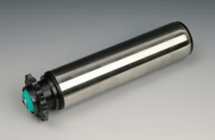 科尼物流--钢制可调积放式辊筒