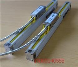 直线位移光栅传感器数显系统