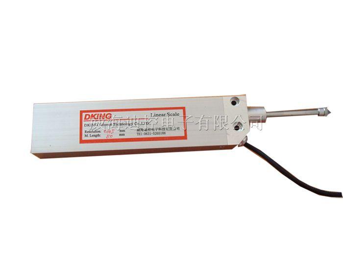 位移光栅测微传感器