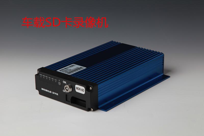 供应信息 - 四路SD卡录像机